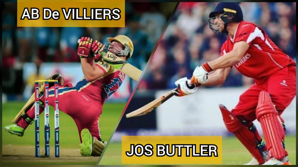 who is the best 360 degree cricketer?