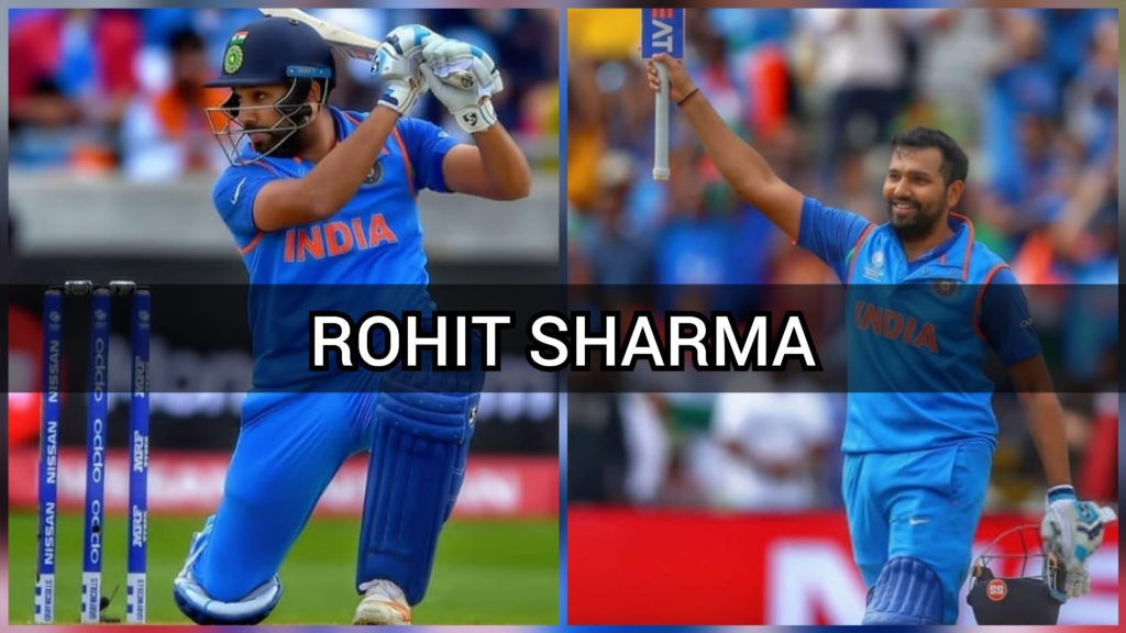 ROHIT SHARMA, WORLD CUP 2019