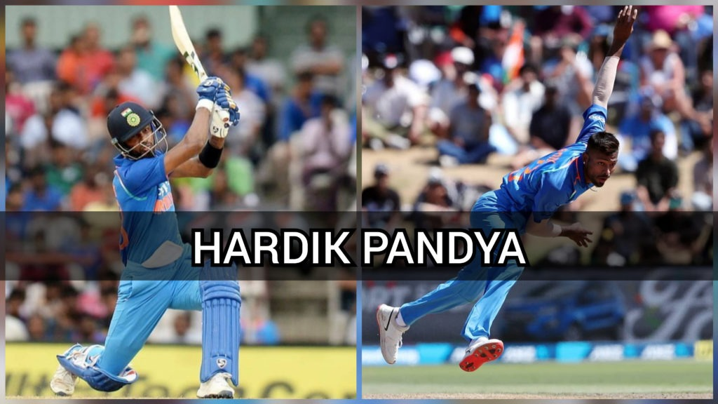 HARDIK PANDYA, WORLD CUP 2019