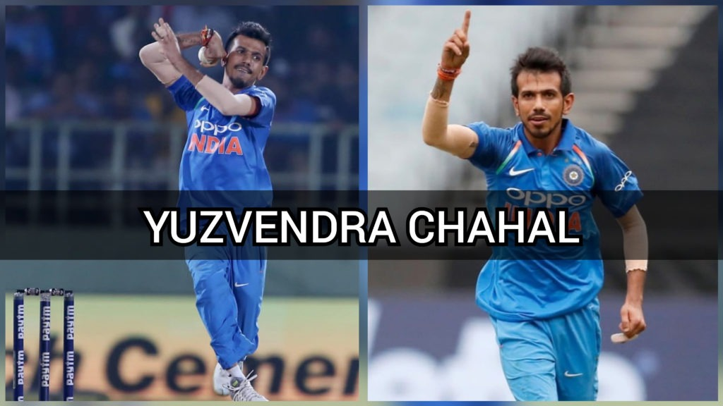 YUZVENDRA CHAHAL, WORLD CUP 2019