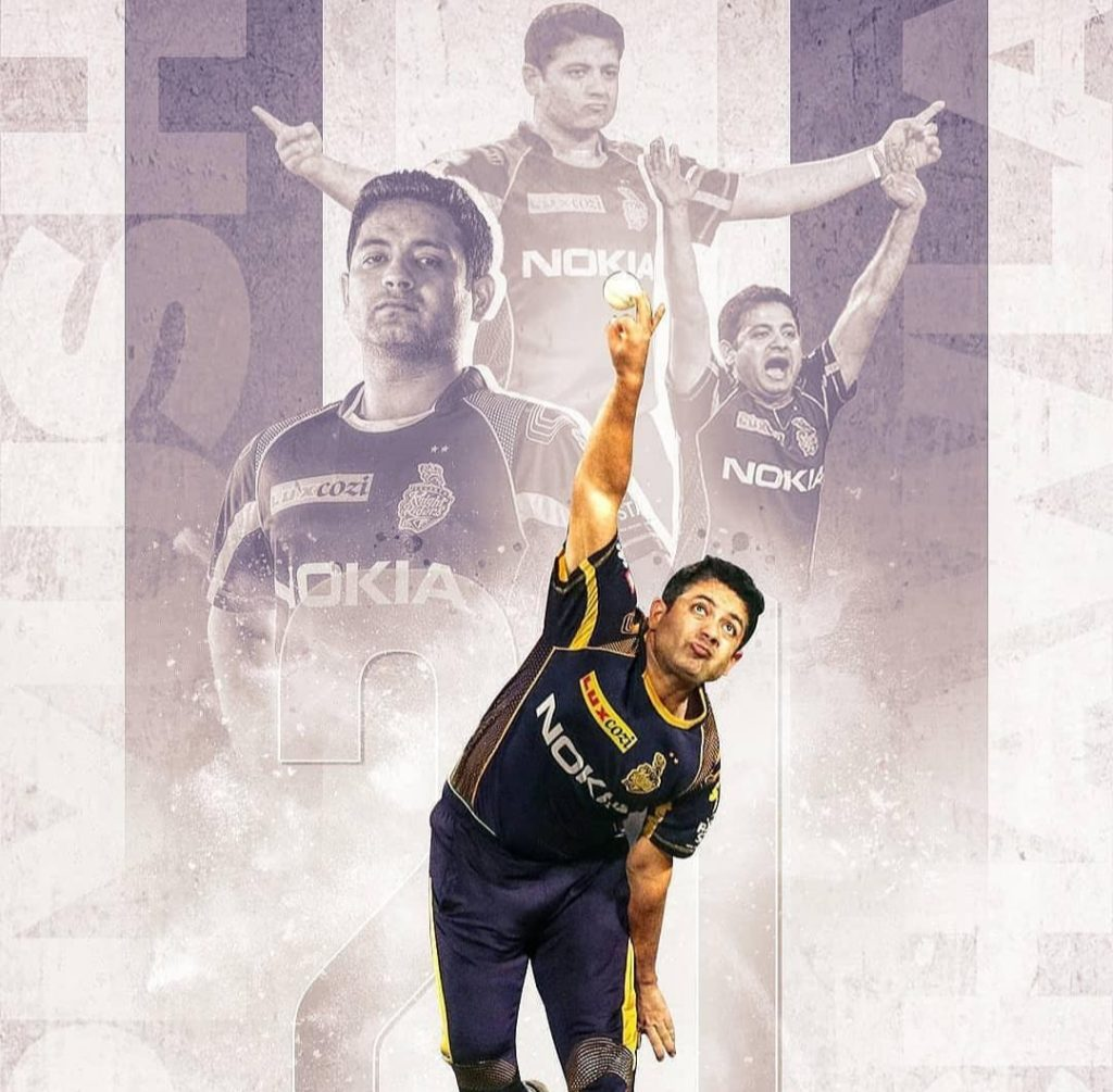 PIYUSH CHAWLA (ONE OF THE BEST LEG SPINNER IN IPL)