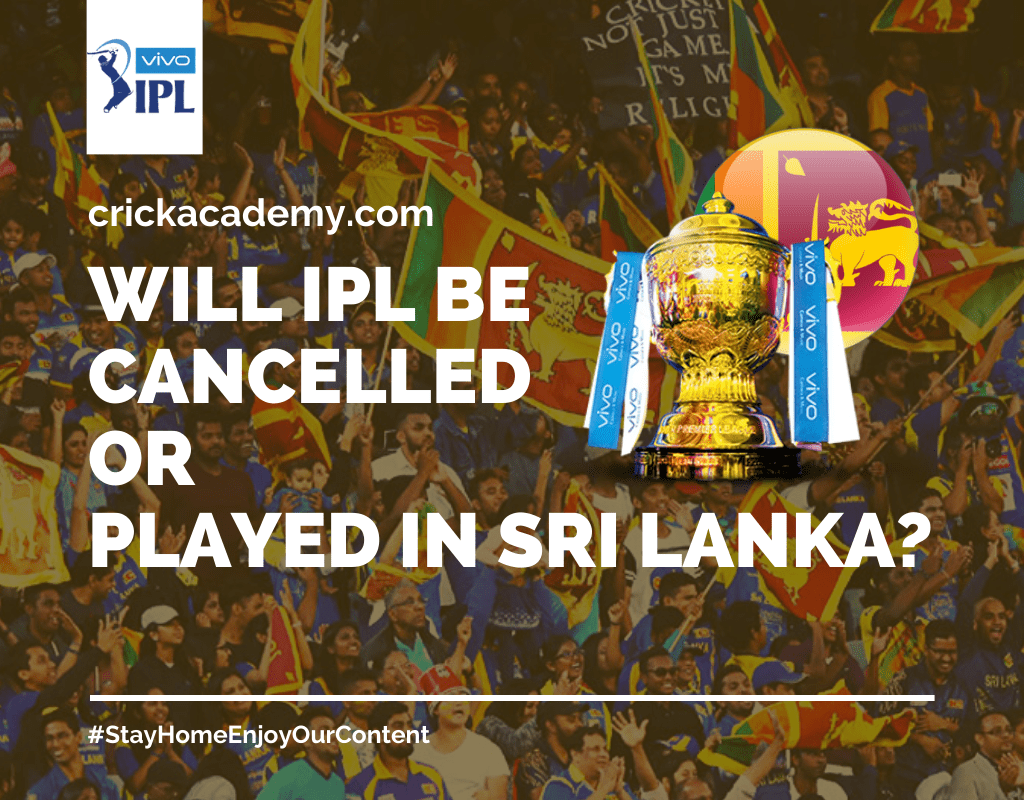 ipl to be canceled