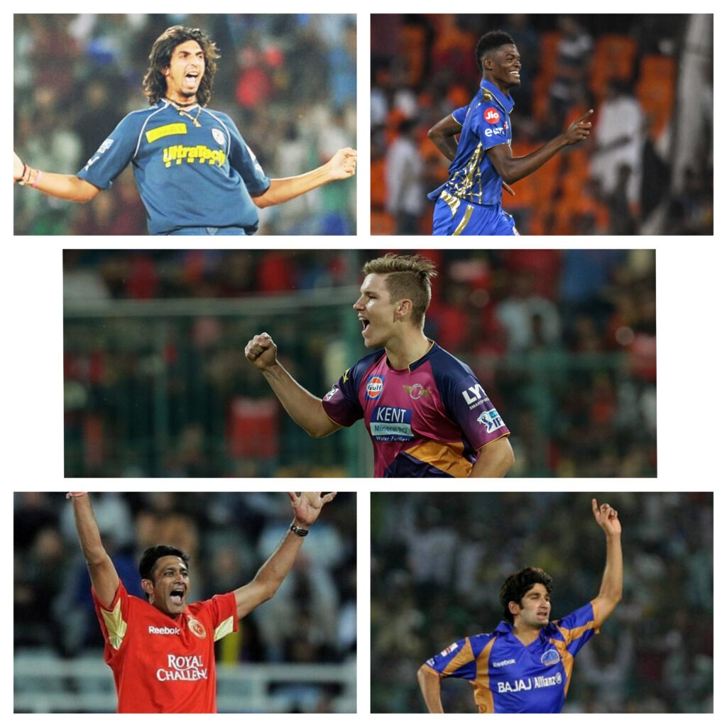 IPL (INDIAN PREMIER LEAGUE)