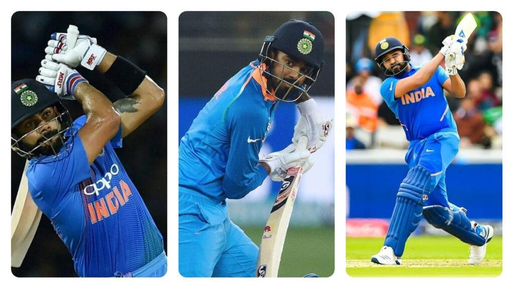 basics of batting in cricket