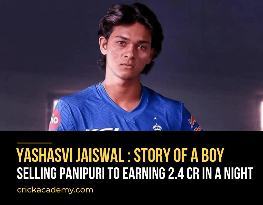 yashasvi jaiswa;